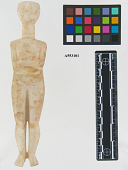 view Early Cycladic Figure digital asset number 1
