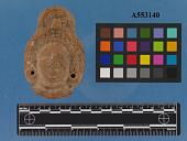 view Terracotta Head Fragment digital asset number 1