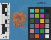 view Hellenistic Female Head digital asset number 1
