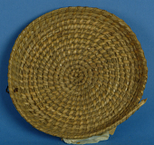 view Basket-Making Small Tray digital asset number 1