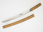 view Short Samurai Sword (Wakizashi) digital asset number 1
