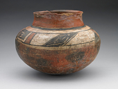 view Earthenware Vessel (Tinaja) digital asset number 1