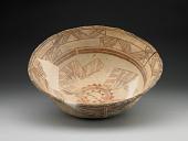 view Ceramic Painted Bowl digital asset number 1