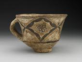 view Earthenware Vessel, Vase digital asset number 1