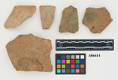 view Fragments Of Pottery digital asset number 1