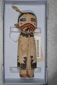 "view ""Salako Mana"" Wooden Image (Woman) digital asset number 1"