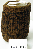 view Sally-Bag Twined Weave digital asset number 1