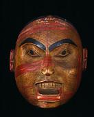 view Mask digital asset number 1