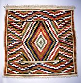 view Woolen Blanket digital asset number 1