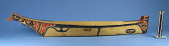 view Model Of Cowgill Canoe digital asset number 1