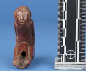 view Catlinite Figurine (Pipe) digital asset number 1