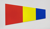 view Red Yellow Blue V digital asset number 1