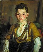 view The Fisherman's Son: Thomas Cafferty digital asset number 1