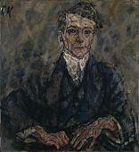 view Portrait of Egon Wellesz digital asset number 1