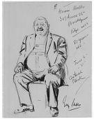 view Portrait of Herman Muller digital asset number 1