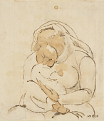 view Mother and Child digital asset number 1