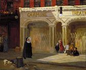 view Carmine Theater digital asset number 1