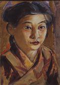 view Portrait of a Girl digital asset number 1
