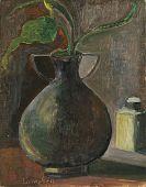 view Metal Vase digital asset number 1