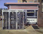 view Diner digital asset number 1