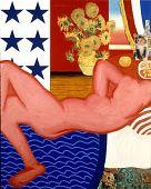 view Great American Nude #20 digital asset number 1
