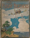view The Flight brothers / by Mrs. L.R.S. Henderson ... ; illustrated by Emile A. Nelson digital asset number 1