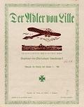 view Der Adler von Lille Text von Georg Kleinecke ; Musik von Karl Wald digital asset number 1