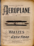 view Aeroplane waltzes composed by Ezra Read digital asset number 1