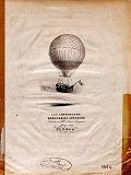 view Les aéronautes barcarolle aérienne [paroles de Mr. Crevel de Charlemagne] ; musique de Th[éodore] Labarre digital asset number 1
