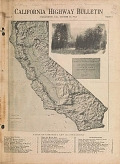view California highway bulletin digital asset number 1
