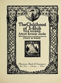 view The childhood of Ji-shib :́ the Ojibwa / Albert Ernest Jenks ; with illustrations and decorations by Stacy H. Wood digital asset number 1