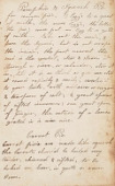 view Cookbook [manuscript] [183-?] digital asset number 1
