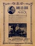 view Dans les cieux chanson interprétée par Mayol paroles de L. Joreb ; musique de Jean Péheu & A. Alteirac digital asset number 1