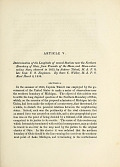 view Determination of the longitude of several stations near the northern boundary of Ohio, from transits of the moon, and moon-culminating stars, observed in 1835, by Andrew Talcott / by Sears C. Walker ; read March 2, 1838 digital asset number 1