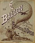 view En ballon : polka-galop pour piano : op. 19 / par Francesco D'Orso digital asset number 1