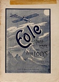 view Eole valse lente : op. 1 par Henri Louys digital asset number 1