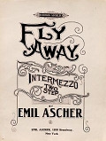 view Fly away intermezzo two step by Emil Ascher digital asset number 1