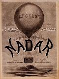 view Le Géant quadrille aérostatique par Chardon ; avec légende et réglement de bord par Nadar digital asset number 1