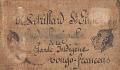 view H. Letrillard St. Elme, garde principal de la Garde indigene congo-francais : sketchbook 1904-1905 digital asset number 1