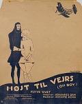 view Højt til vejrs : flyve-duet digital asset number 1