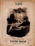 view Icare sonnet poésie de Philippe Desportes ; musique de Victor Massé digital asset number 1