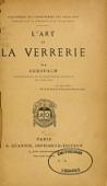 view L'art de la verrerie / par Gerspach digital asset number 1