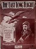 view The last long flight by James F. Hanley digital asset number 1