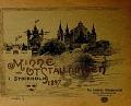 view Minne från utställningen i Stockholm, 1897 digital asset number 1