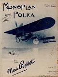 view Monoplan-polka pour piano par Maria Rosset digital asset number 1