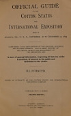 view Official guide to the Cotton States and International Exposition held at Atlanta, Ga., U.S.A., September 18 to December 31, 1895 compiled by P.S. Dodge digital asset number 1