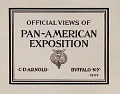 view Official views of Pan-American exposition digital asset number 1