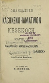 view Omänomineu kächkenohamatwon kesekoch, katolik anamihäu masenachigon digital asset number 1