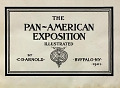 view The Pan-American exposition illustrated / by C.D. Arnold digital asset number 1