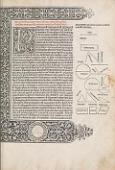 view Preclarissimus liber elementorum Euclidis perspicacissimi in artem geometrie incipit qu afoelicissime digital asset number 1